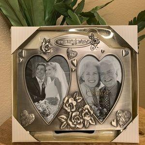 fetco home decor ~ Wedding Photo Frame 💕